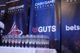 Cash Game Festival London Off to an Amazing Start