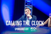 Calling the Clock with Tony Dunst Sponsored by KO Watches