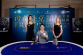 Triton Super High Roller : Koray Aldemir, Sergio Aido et Dan Cates se partagent 3,6 milllions de dollars