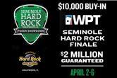 Florida's Seminole Hard Rock Announces 2017 SHRP Showdown
