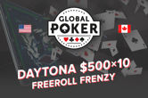 GlobalPoker.com Launches in North America