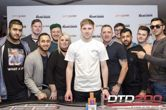 Tom Haney Wins the Latest DTD200 Event