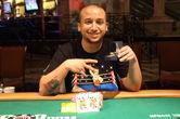 Ryan Jones Wins WSOP Circuit Rio Main Event