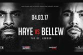 How Haye vs. Bellow Can Get You 200 Free Spins!