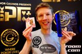 Andy Hills Wins GUKPT Manchester For £46,987