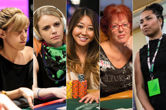 International Women's Day: Women in Poker Who Inspire