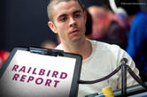 The Railbird Report: Tollerene Collects All the Money