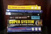 888poker Ranks the Most Influential Poker Books