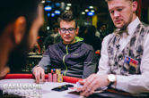 Federico Drassich Crushes Day 2 of the Cash Game Festival Slovenia