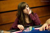 Currently in Canada: First Female Makes GPI's National Top 10