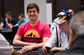 Not-So-Poor Bum: Michael Lech's Travels Bring Him to PokerStars Championship Panama