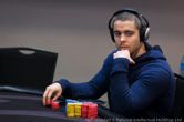Tollerene Leads PokerStars Championship Panama Super High Roller Final Table