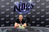 Petr Svoboda Wins €1,100 PokerStars Festival Main Event Rozvadov