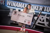 WIPT 2017 : Victoire de Jeremy Saderne qui transforme 550€ en 100.000€
