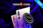 Enter Our $2,500 Freebuy 2nd Chance Tournament at PokerStars March 19