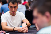 PokerStars Championship Panama: Gong Rides Late Double to Day 1b Lead