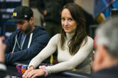 First Female WPT Winner Ema Zajmovic Isn't Going Away Anytime Soon