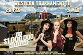 Merit Poker Western 3 Sets New Record