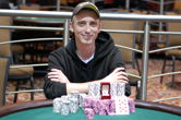 Thomas Taylor Wins First Event of Station Poker Classic