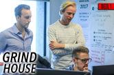 Grind House: Gieles, Van der Ven en Kuhlman pakken het professioneel aan (deel 1)