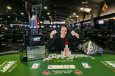 Get to Know WPT's First Female Champion Ema Zajmovic