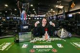 Get to Know WPT's First Female Champion Ema Zajmovic