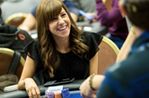 Online Poker Maven Kristen Bicknell Earns Limelight with Live Tournament Success