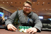 Nick Walker Wins the 2017 WNYPC Opening Event