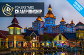 Win a PokerStars Championship Sochi Package for $1 on April 8