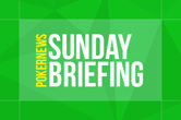 UK & Ireland Sunday Briefing: Peter Thompson Wins $210K