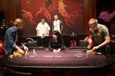 PokerStars Asia Open Macau : Ludovic Riehl et Guillaume Diaz en mode Top Shark