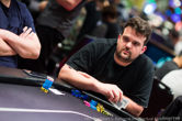 Joachim Bold Claims Day 1b Chip Lead of PokerStars Championship Macau Main Event