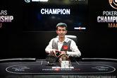 Quan Zhou Wins HK$206K Single-Day High Roller in Macau