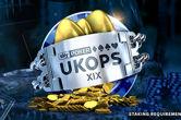 Over £250,000 Guaranteed During Sky Poker UKOPS XIX