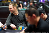 Elliot Smith Leads Final Six Into PokerStars Championship Macau Final Table