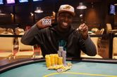 Maurice Hawkins Breaks WSOPC Gold Ring Record with 10th Win
