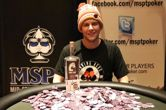 Another for Ari: Engel Takes Down MSPT Potawatomi
