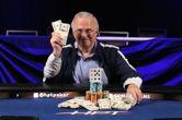 Tom Morse Turns Satellite Win into $117K at HPT St. Charles