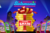 Get EVEN MORE FREE COINS at Slotomania!