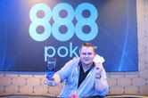 Krzystof Pregowski Wins 888Live Easter Edition for £21,118