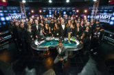 WPT Focusing on Global Expansion, Player Experience