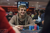 Moritz Dietrich Leads Final 45 in partypokerLIVE MILLIONS Main Event