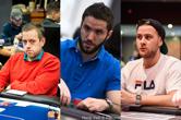 UK & Ireland Online Poker Rankings: Three New Names Enter UK Top 20