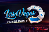 Head to Las Vegas For Only $0.01 with partypoker