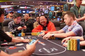 Which Do You Prefer -- Tournaments or Cash Games?