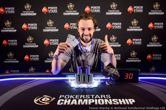 Ole Schemion Wins PokerStars Championship €10K Opening Event