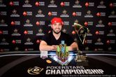 Kenney Wins PokerStars Championship Monte Carlo Super High Roller