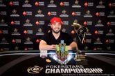 SHR PSC Monte-Carlo: Bryn Kenney triomphe pour 1,7 million d'euros