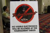 Unplugged: Reactions from the 'Social Experiment' Poker Tournament