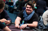 Romain Nardin Leads After PSC Monte Carlo Main Event Day 4